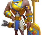 Commanders/Ramesses II