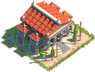 Buildings/Alliance Center