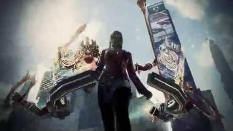 Kali Official Character Introduction in Rise of Incarnates