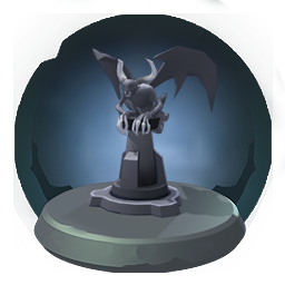 Frostgoyle fountain black.png