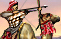 Heavy Camel Archer