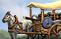 Armed Supply Wagon