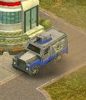 Armed Caravan