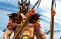 Barbarian Javelineers