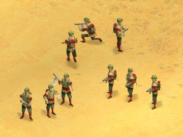 Infantry (Unit)