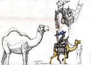 Caravan (concept art)