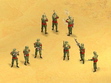 Assault Infantry