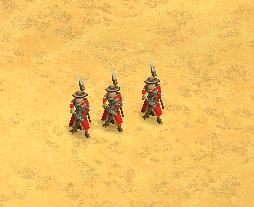 Heavy Fire Lances
