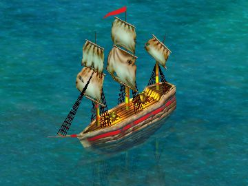 Heavy Fireship