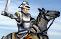 Elite Light Cavalry