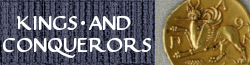Kings & Conquerors: The Hellenistic Era