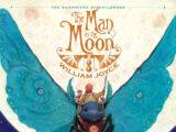 The Man in the Moon (The Guardians of Childhood)