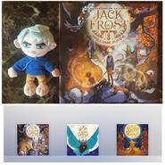 Jack and Guardian merchandise