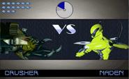 119930-rise-2-resurrection-dos-screenshot-crusher-vs-naden-loading