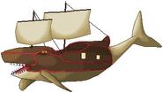 025-Sharkruise B