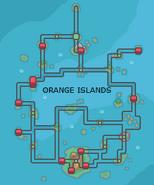 Orange Islands