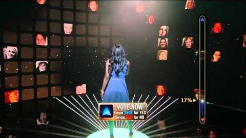Rising Star - Lisa Punch Sings 'How Will I Know'