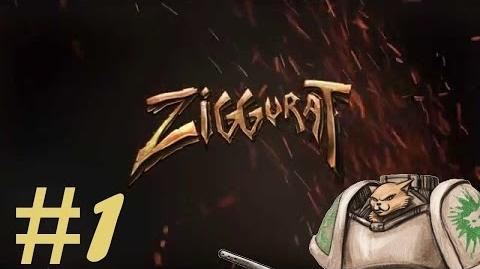 Let's Play Ziggurat - Episode 1 - Gameplay Introduction