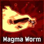MagmaWorm