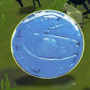 Lunar coin