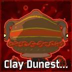 Clay Dunestrider