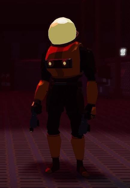 Commando (RoR2)