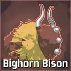 BighornBison