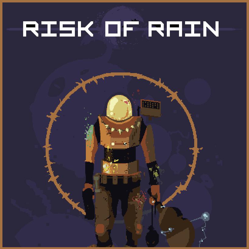Risk of Rain Wiki