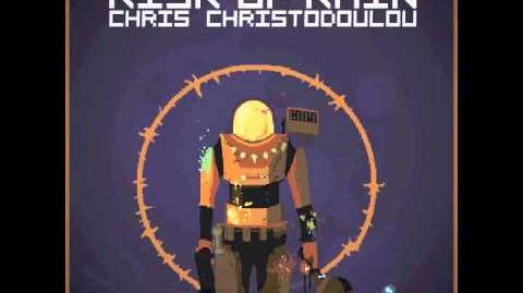 Chris Christodoulou - Double Fucking Rainbow Risk of Rain (2013)