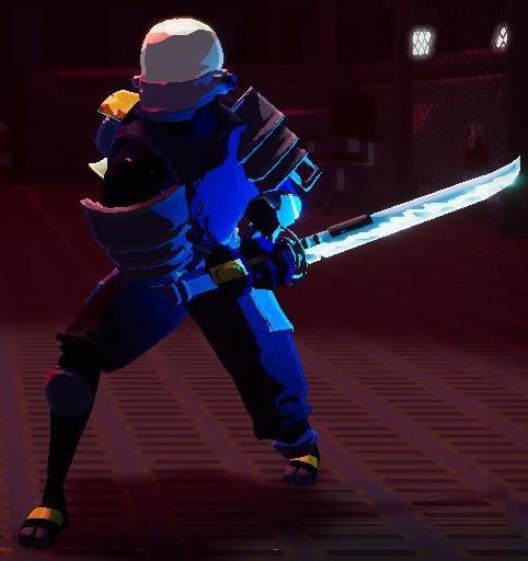 Mercenary (RoR2)