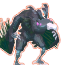 Alloy Vulture