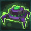 Spider Mines