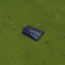 Rusty Lockbox