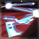 Laser Glaive