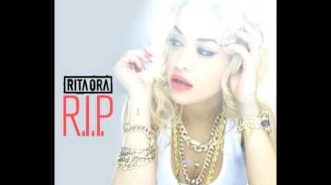 RITA ORA featuring Tinie Tempah - R.I.P. (Audio)