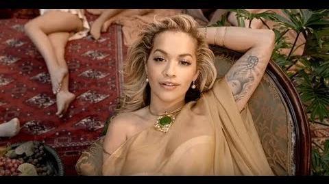 Rita Ora - Girls ft