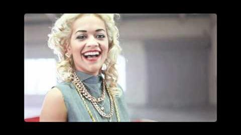 Rita Ora - R.I.P. (Behind The Scenes) ft. Tinie Tempah