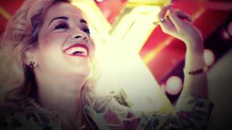 Rita Ora - Under The Influence (VEVO LIFT UK)