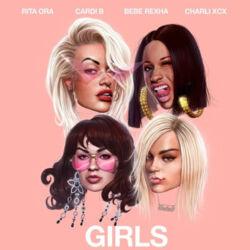 Girls (song)
