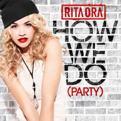 How We Do (Party) (EP)