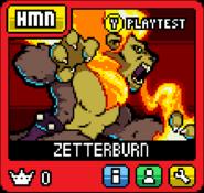 Zetterburn 1