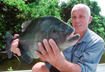 River Monsters Season 6 River Monsters Wiki Fandom