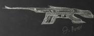 M-75 Assault Rifle