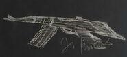 M-49 Assault Rifle