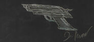 Magnum 5G Pistol
