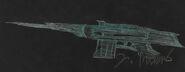 M-56 Assault Rifle