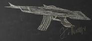 AR31 Assault Rifle