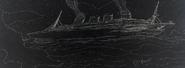 Sinking of Titan 1912