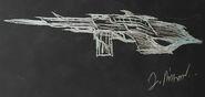 Sierra-76 Assault Rifle