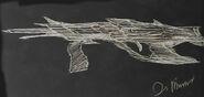 Grind-89 Assault Rifle